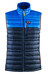 Elevenate Rapide bodywarmer Heren blauw